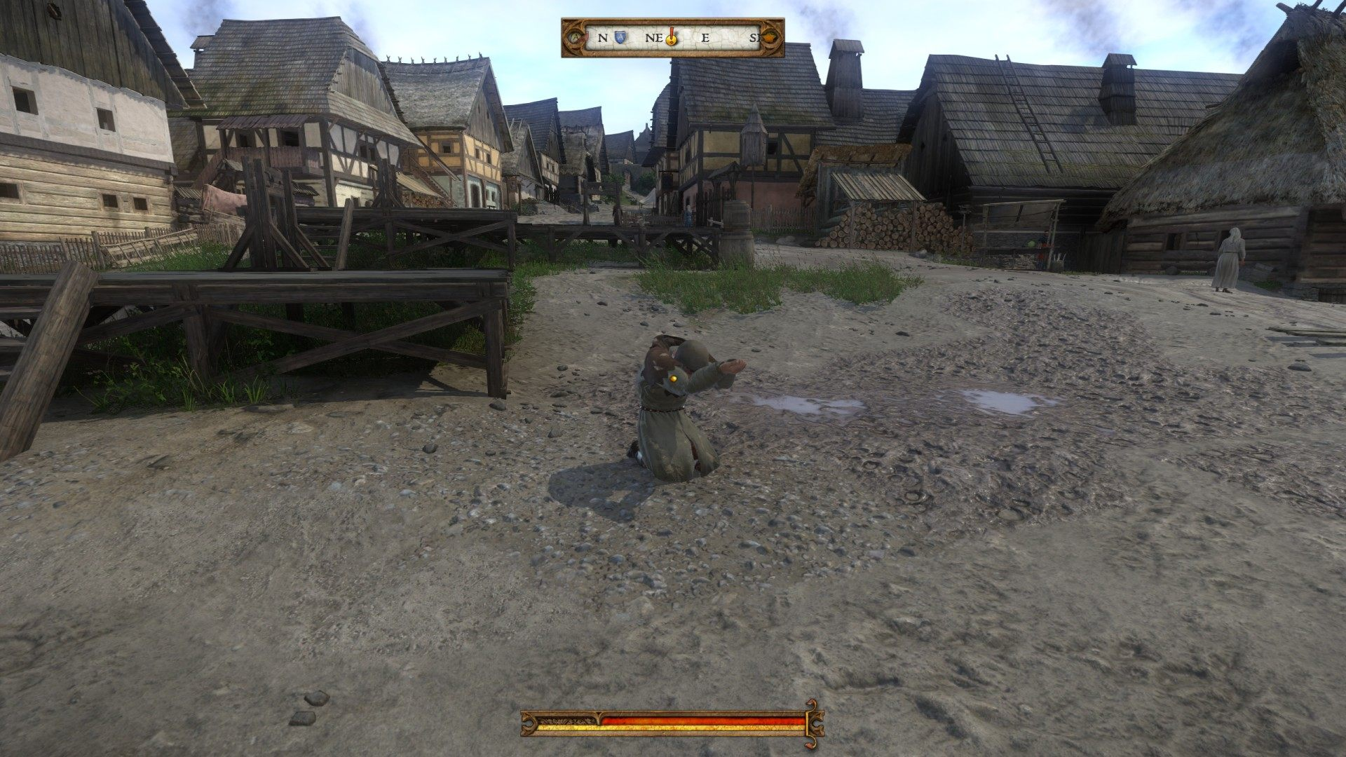 Kingdom come deliverance how to cook meat