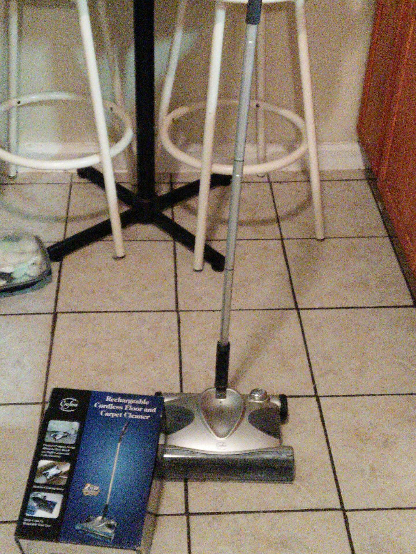 aldi easy home handheld steam cleaner instructions